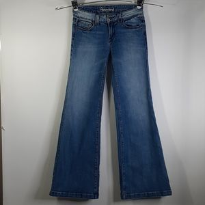 Anoname Jeans 27 Ultra Flare